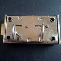 Bank Locker Locks