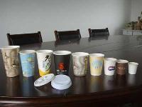 disposable Paper Cups : SNC-WPC-01