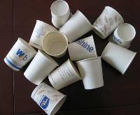 disposable Paper Cups : SNC-WPC-03