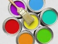Distempers Paints