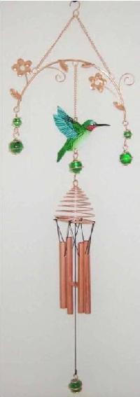 Humming Bird Wind Chime
