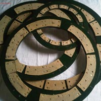 Clutch Disc
