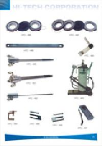 Toyota Air Jet Parts