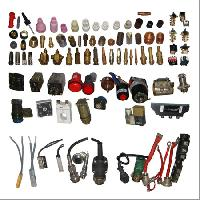 Welding Machine Spare Parts