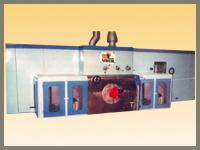 Gas Fired Baking Oven