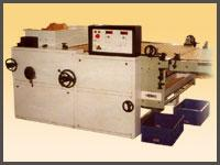 Rotary Moulder