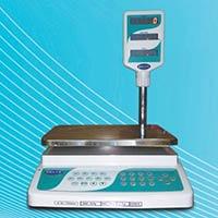 Price Computing Digital Scales