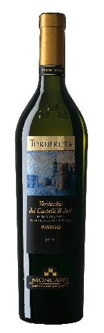 Tordiruta Verdicchio White Wine