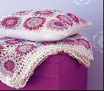 Knitted Cushion Covers