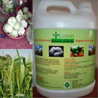 Natural Organic Fertilizer