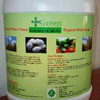 Natural Organic Manures