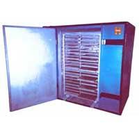 Air Circulation Oven