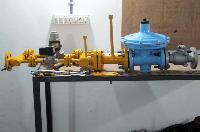 Fuel Handling System