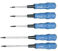 5pcs Star Screwdriver