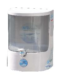 Dolphin Black Model Water Purifier