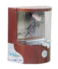 Dolphin Metallic Model Water Purifier