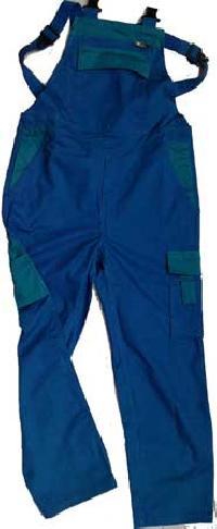 Industrial Bib Trouser Sne-ibt-02