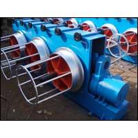 Wire Galvanizing Machine