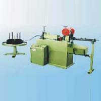 ZWS 200P (02) Wire Straightening Machine