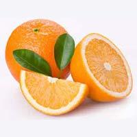 Imported Valencia Oranges