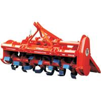 Agricultural Rotavator