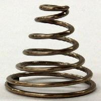 Conical Spring