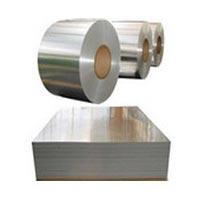 Mild Steel CRC Sheets