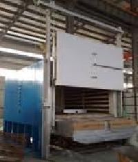 Electrical Industrial Heat Treatment Furnaces