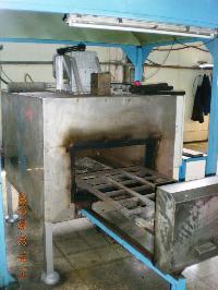 High Temperature Heat Treatment Furnaces