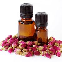 Tea Rose Absolute Oil