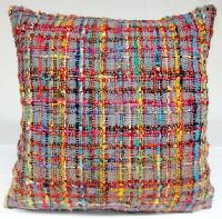 Multi Texture Cushion Cover