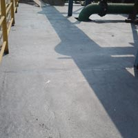 Frp Anti Skid Flooring