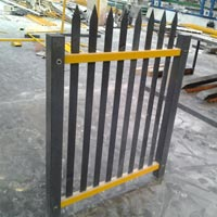 FRP Fencing Fabrication