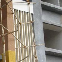 FRP Louvers Fabrication