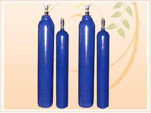 Nitrous Oxide Gas Cylinder