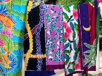 Designer Sarongs