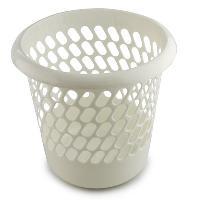 Plastic Waste Paper Plastic Basket