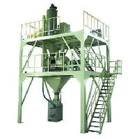 Mobile Dry Mix Plant