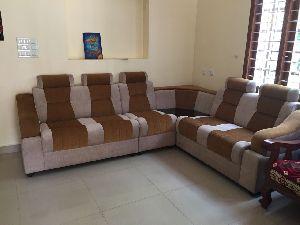 Elephant L Shaped Sofa