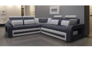 Hollywood L Shaped Sofa