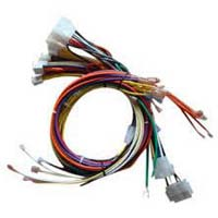 automobile wiring harness 1425929 wiring harness manufacturers, suppliers & exporters in india wiring harness diagram at creativeand.co