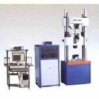 Chemical Testing Equipment