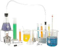 Chemical Laboratory Equipments