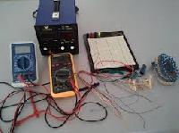 physical laboratory equipments
