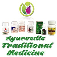 Ayurvedic Traditional Medicine