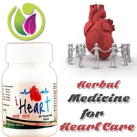 Herbal Medicine For Heart Care