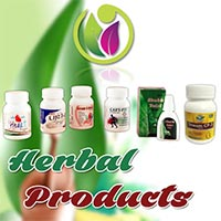 Herbals Products