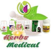 Herbs Medical