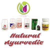 Natural Ayurvedic