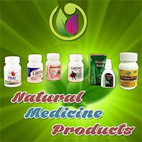 Natural Medicine Products